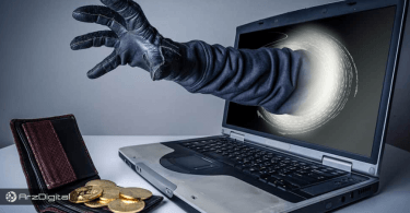 Malware for stealing bitcoin wallet