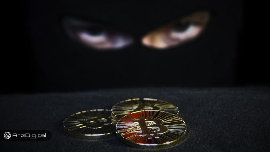 باجافزار CoinVault، با بیت کوین هزاران قربانی گرفته است
