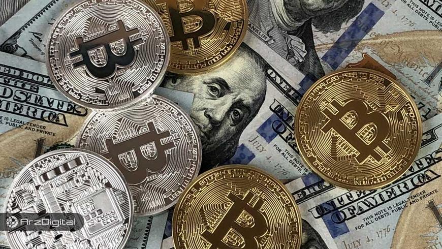 مدیر عامل فرابورس: ارز دیجیتال داخلی میتواند جایگزین دلار شود