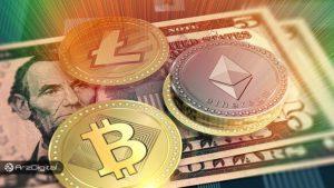 نتایج یک تحقیق: ارزهای دیجیتال شرایط تبدیل شدن به پول رایج را دارند