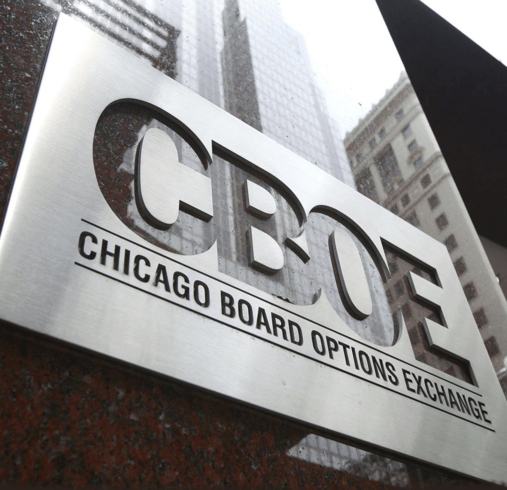بورس شیکاگو: به جز بیت کوین فعلا برای دیگر ارزهای دیجیتال قرارداد آتی راهاندازی نخواهد شد