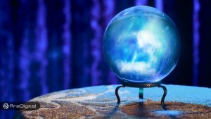 هفت پیش بینی از آینده با حضور بلاک چین !