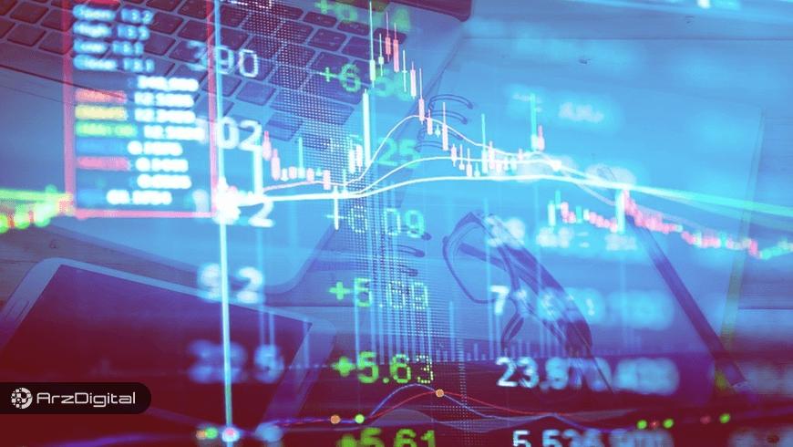 تحلیل رشد ارزهای دیجیتال با تئوری منحنی جی