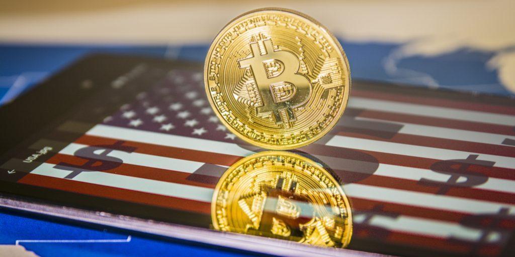 فقط دو درصد از سرمایهگذاران آمریکایی بیت کوین دارند !