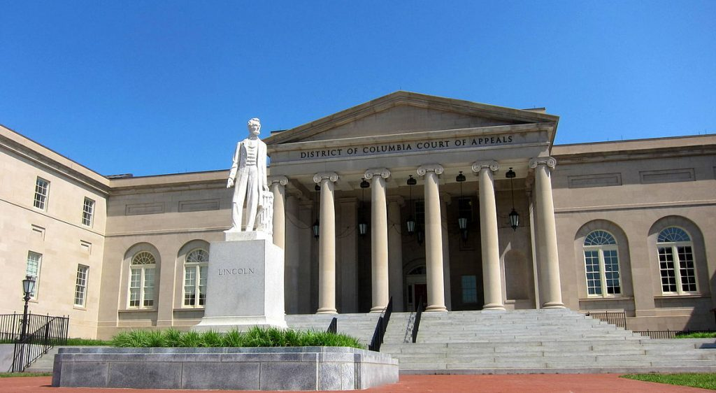 دادگاه آمریکایی دستور وثیقه به صورت ارز دیجیتال را صادر کرد !