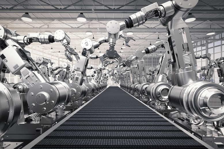 آینده کارخانهها در انقلاب صنعتی چهارم چه خواهد بود؟