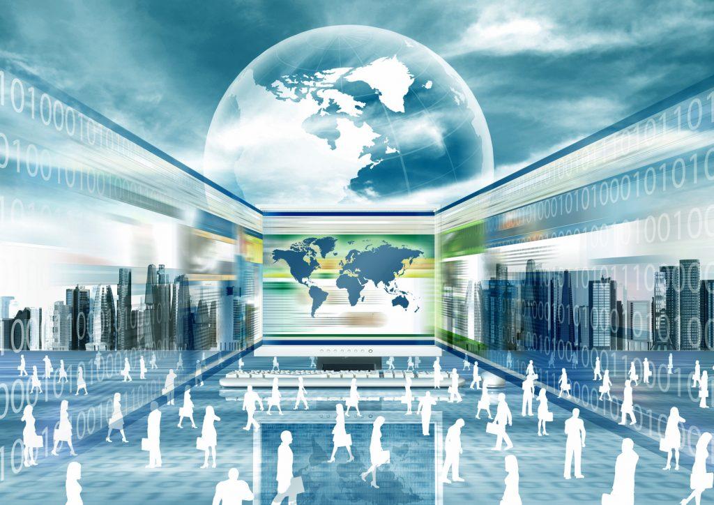 در بلاک چین و قراردادهای هوشمند چه کسی در راس امور قرار دارد؟