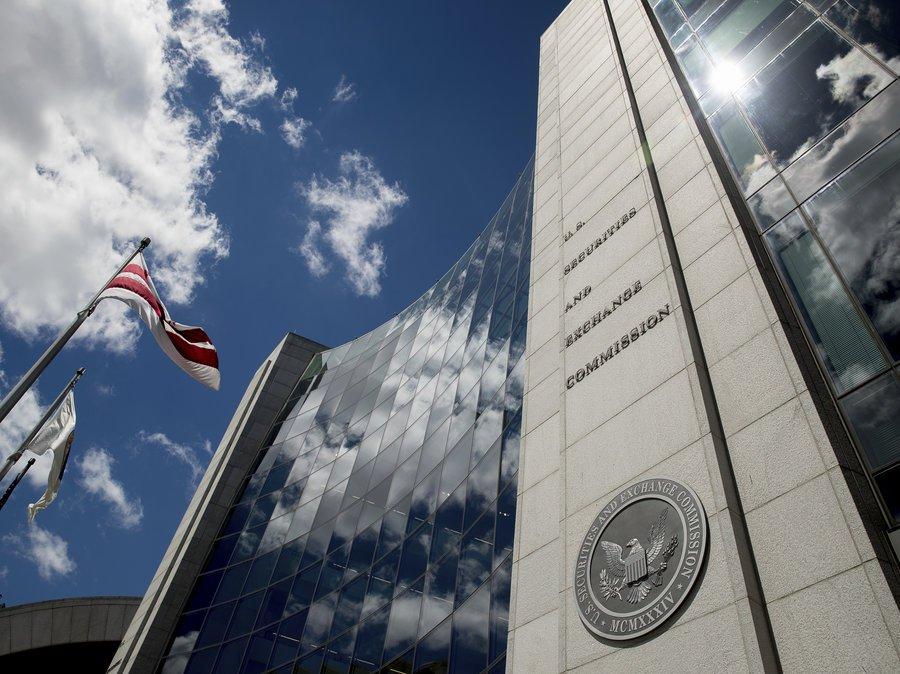 کمیسیون بورس آمریکا پیشنویس قوانین ICOها را منتشر کرد