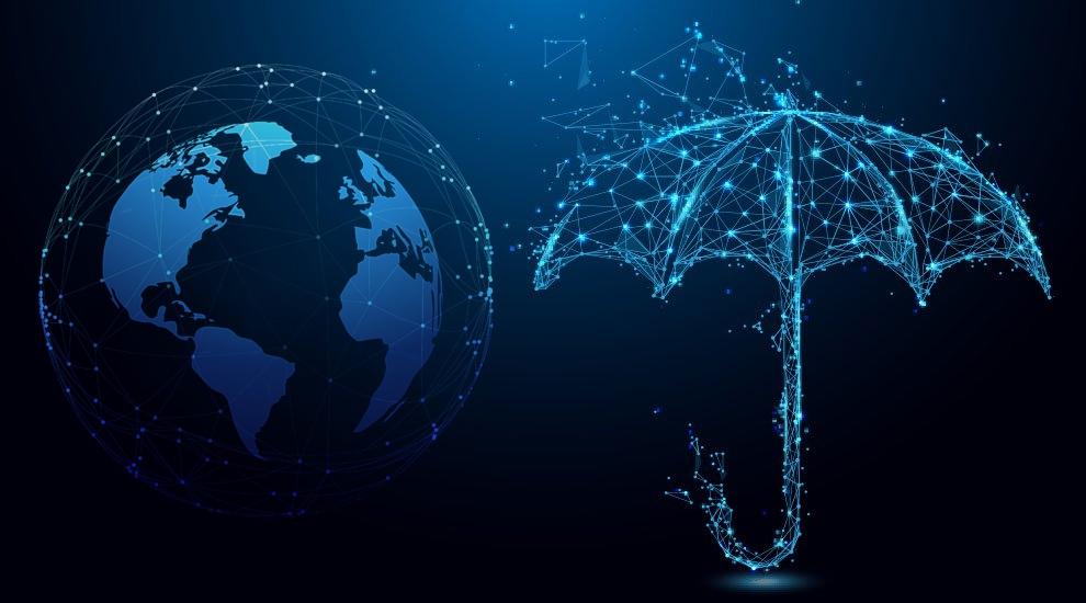 غول بیمه جهان، بلاک چین را برای کاربردهای بیمهای آزمایش کرد