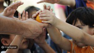 کاربرد بلاک چین در خیریه: پایان سوءاستفاده از کمکهای مردم!
