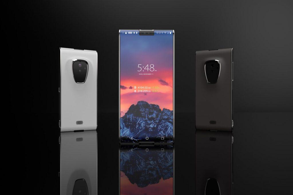 آشنایی با سیرین لبز (Sirin Labs) و تلفنهای هوشمند بلاک چینی آن