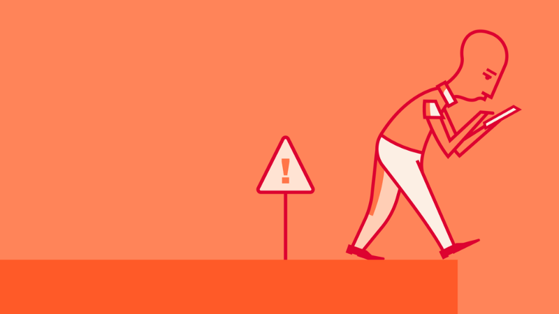 9 اشتباه رایج تریدرهای تازه کار ارز دیجیتال