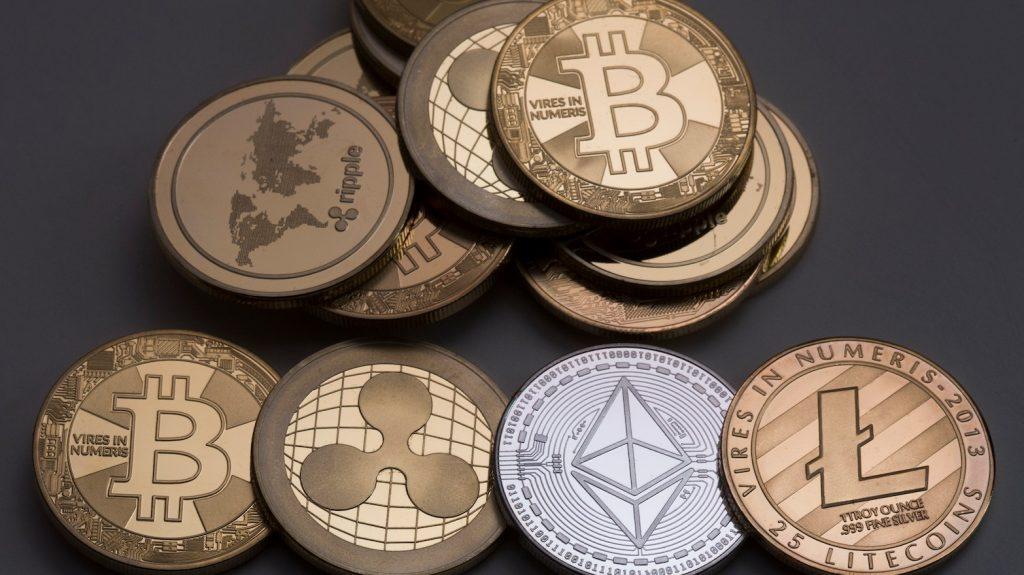 سرمایهگذاران به دنبال خرید بیشتر ارزهای دیجیتال در سال 2018