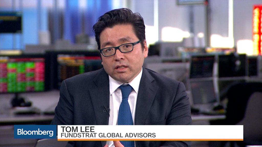 تام لی: به بازگشت قیمت بیت کوین به اوج نزدیک میشویم !