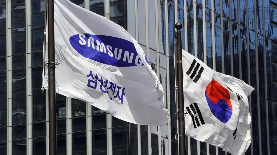 همکاری کره و سامسونگ برای ساخت سیستم گمرک مبتنی بر بلاک چین