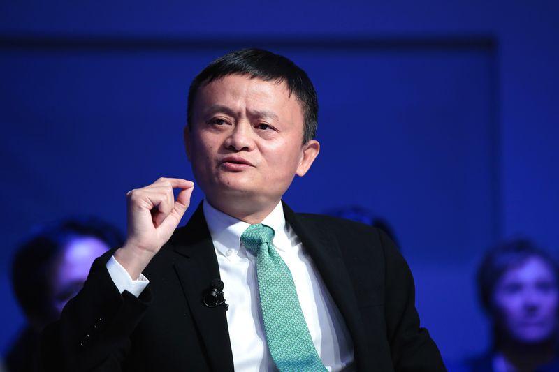 علیبابا و آیبیام، درصدر ثبت امتیاز طرحهای مبتنی بر بلاک چین