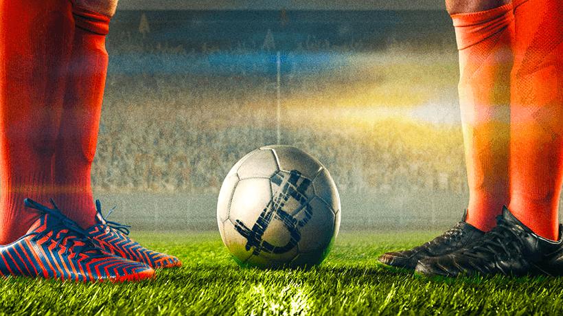 نفوذ روزافزون بیت کوین در ورزش فوتبال