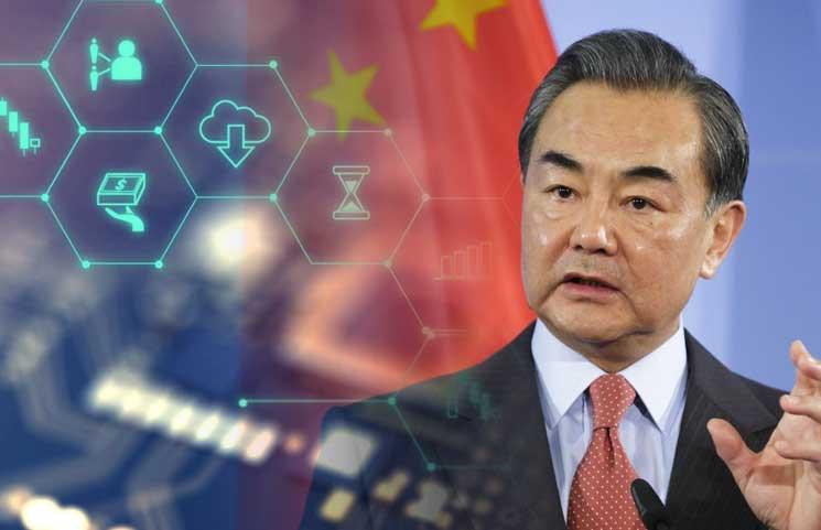 دولت چین از بلاک چین برای رهگیری خیریه استفاده میکند
