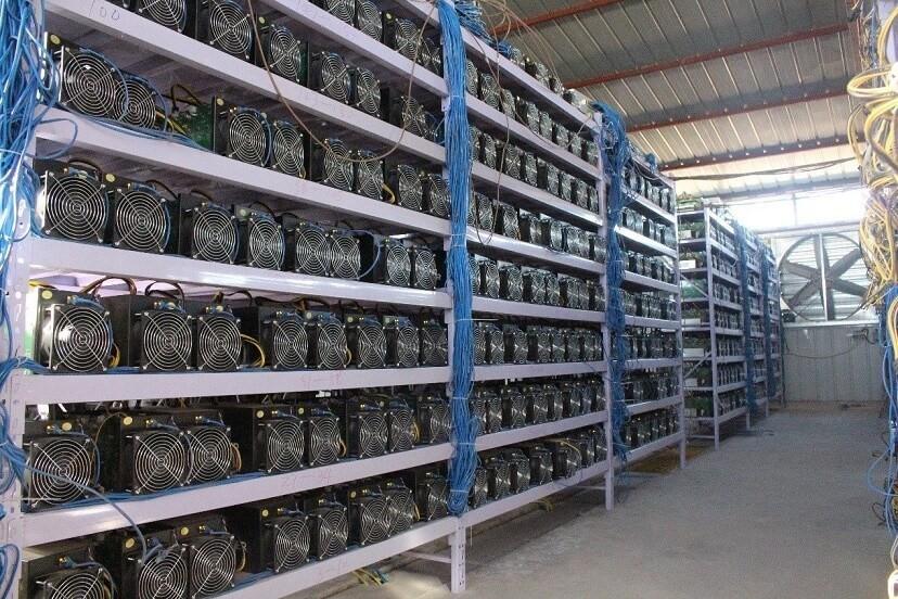 واردات دستگاههای استخراج بیت کوین و ارز دیجیتال قانونی شد !