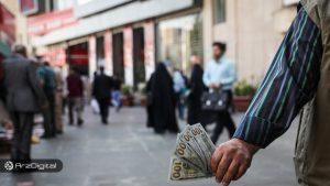 واکنشهای بازار ارز به رایزنیهای روحانی در نیویورک