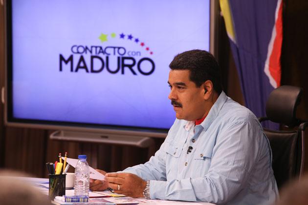 رئیس جمهور ونزوئلا خبر داد: پترو از ماه اکتبر در مبادلات بینالمللی استفاده خواهد شد