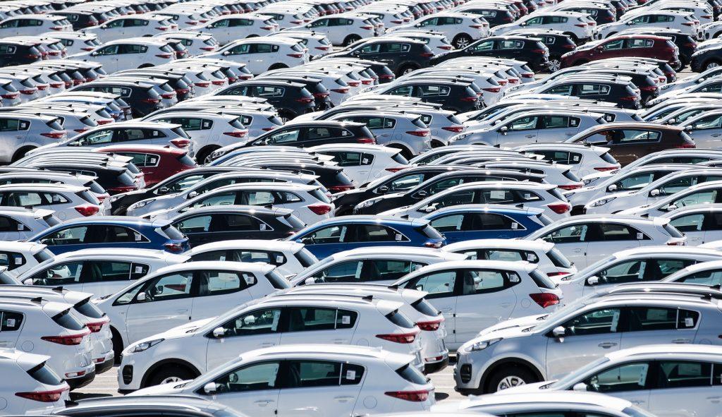 غول خودروسازی BMW هم به بلاک چین روی میآورد