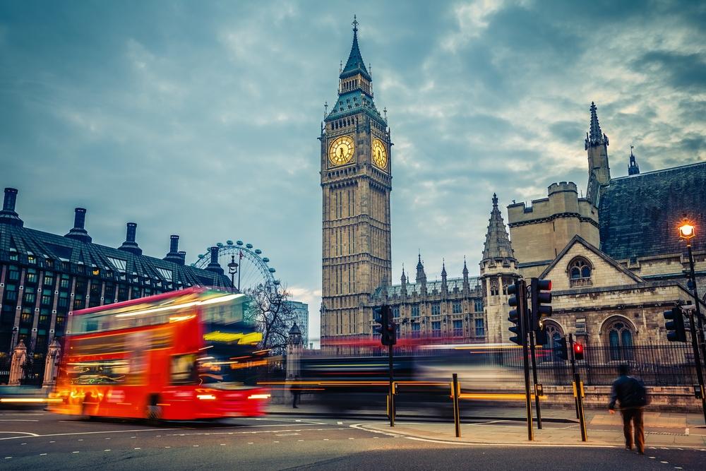 قانونگذاران بریتانیا برای تایید ارزهای دیجیتال عجلهای ندارند
