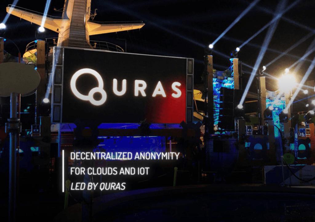 استارتاپ ژاپنی Quras بلاک چین پیگیرگریز خود را برای کمک به اینترنت اشیا راهاندازی میکند