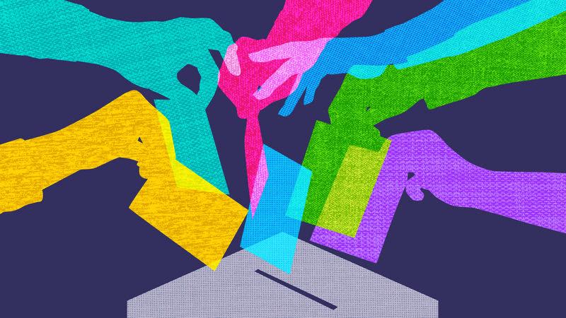 مروری بر فرایندهای رأیگیری در سیستمهای مبتنی بر بلاک چین