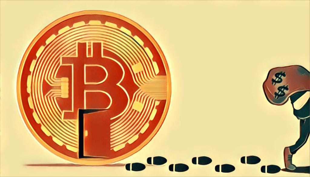 بررسی یک سناریو: بیت کوین کلاهبرداری باشد و ارزش تمام ارزهای دیجیتال صفر شود !