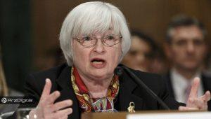 رئیس سابق فدرال رزرو: بیت کوین هیچ چیز نیست !