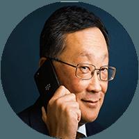 بلکبری برای به اشتراکگذاری دادههای پزشکی از بلاک چین استفاده میکند