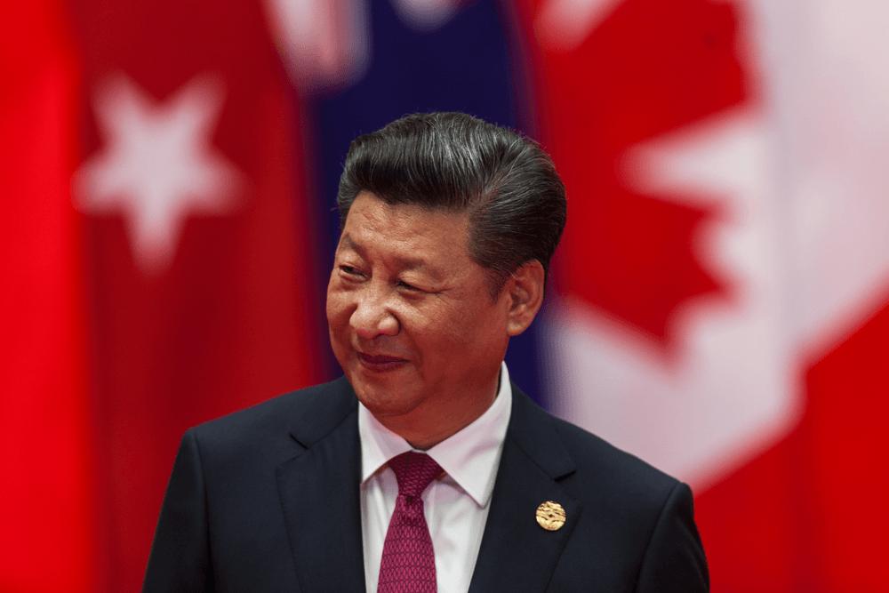 چین و بلاک چین: چگونه اژدها قدرت را از آمریکا پس میگیرد؟
