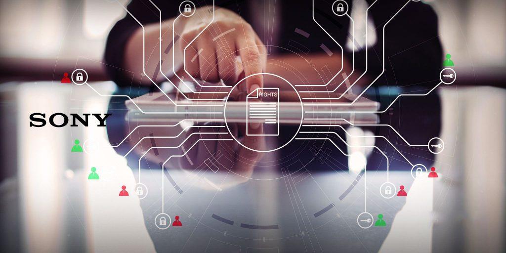 سونی سیستم کپیرایت مبتنی بر بلاک چین راهاندازی میکند