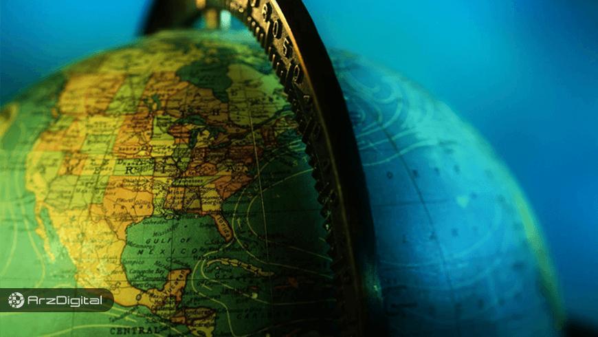 آشنایی با 5 کشور اصلی حامی بلاک چین