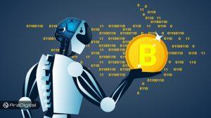 آیا هوش مصنوعی میتواند به همهگیر شدن ارزهای دیجیتال کمک کند؟