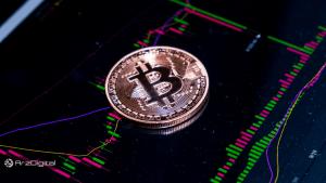 ثبات قیمت بیت کوین در بالای سطوح ۳,۵۰۰ دلار