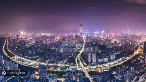 چین و بلاک چین، قسمت دوم؛ بازاری که ارزش آن دیده نمیشود !
