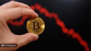 سقوط دوباره بازار ارزهای دیجیتال؛ کف قیمت 4800 دلاری برای بیت کوین در راه است؟
