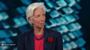 رئیس صندوق بینالمللی پول: ارزهای دیجیتال بانک مرکزی میتوانند نقش مشروعی داشته باشند