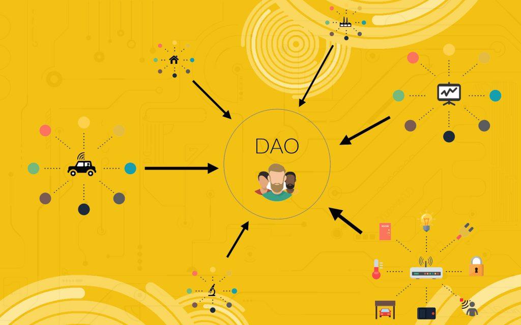 سازمان خودگردان غیرمتمرکز (DAO) چیست؟