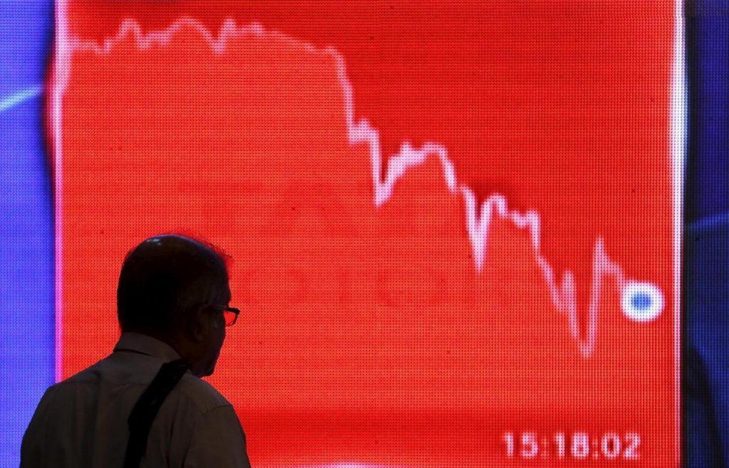 کاهش شدید قیمت ارزهای دیجیتال؛ استلار و کاردانو سقوط کردند