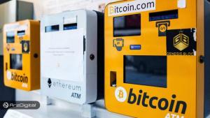 گزارش امیدوارکننده: نصب روزانه 6 خودپرداز جدید برای ارزهای دیجیتال در سال 2018