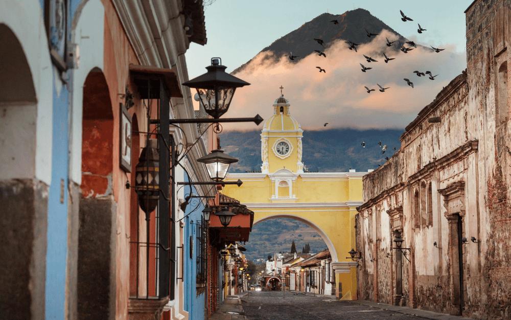 گواتمالا