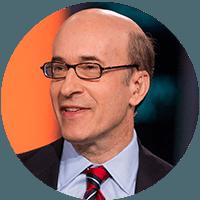 اقتصاددان بزرگ: بیت کوین چیزی بیش از یک بلیت لاتاری نیست/ قیمت 100 یا 100,000 دلاری برای بیت کوین !