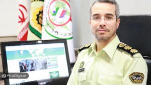 معاون امور بینالملل پلیس فتا :ممنوعیت معامله رمز ارزها / ارزهای رمزنگار ابزار کمک به مجرمان سایبری