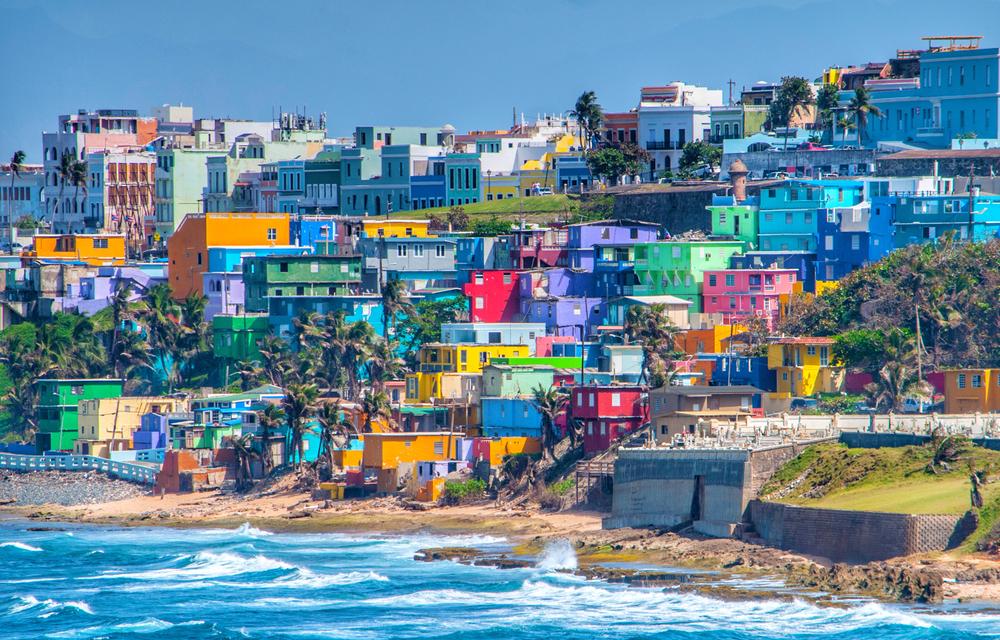 پورتوریکو