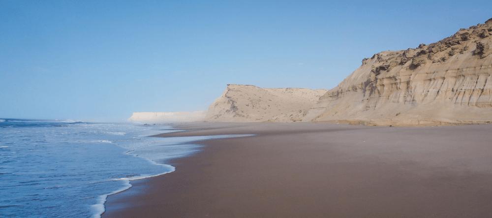 صحرای غربی