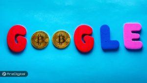 عبارت «بیت کوین چیست»، در رده بالای جستجوهای گوگل در سال ۲۰۱۸