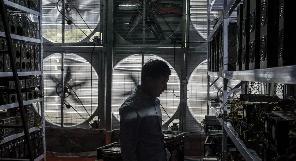 گزارش کویندسک: برق ارزان، ماینرهای سراسر دنیا را به سمت ایران سوق میدهد !